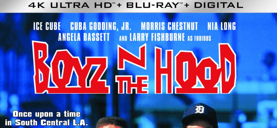 boyz n the hood 4k feat