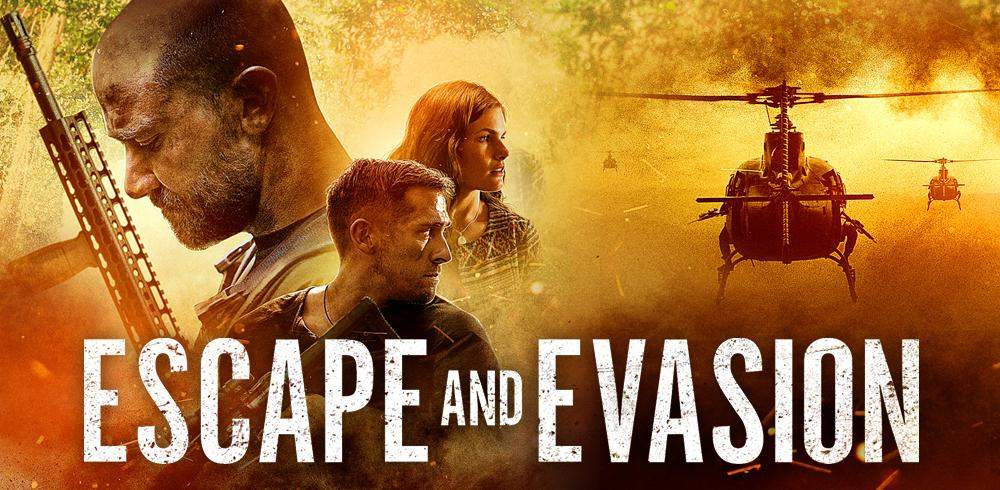 Escape and Evasion News