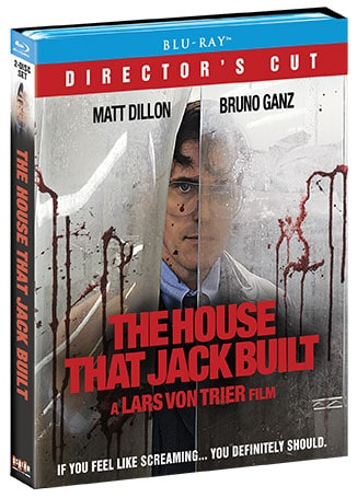The House that Jack Built blu digital
