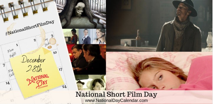 national short film day news