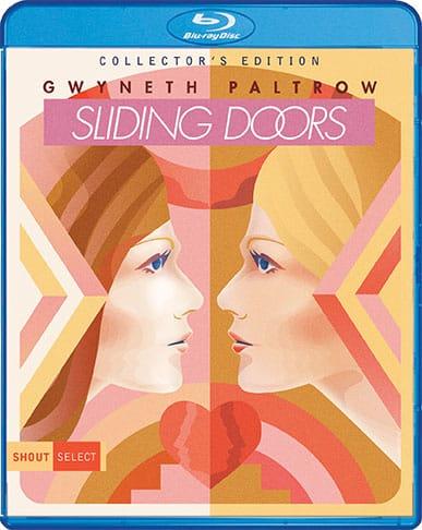 Sliding Doors blu