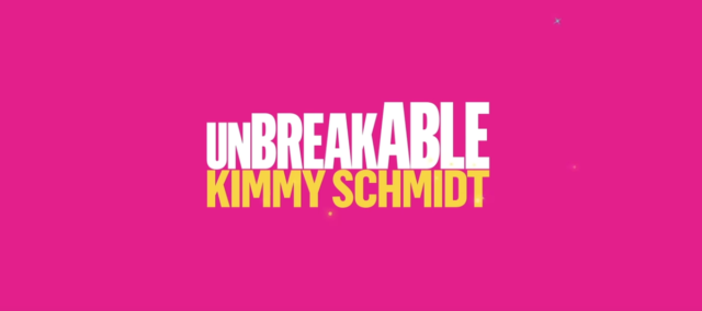 The Unbreakable Kimmy Schmidt heads to Blu-ray from Mill Creek! 4