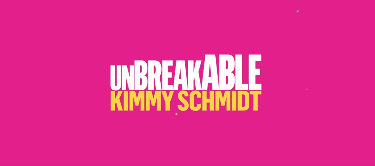 The Unbreakable Kimmy Schmidt heads to Blu-ray from Mill Creek! 11