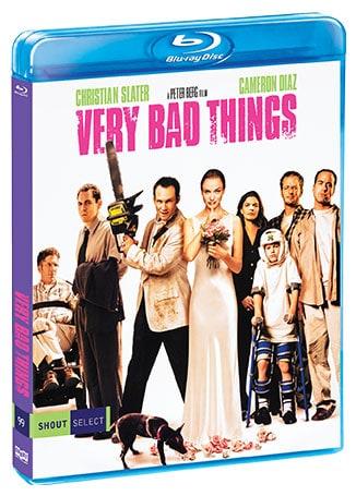 Very Bad Things 21 Bridges
