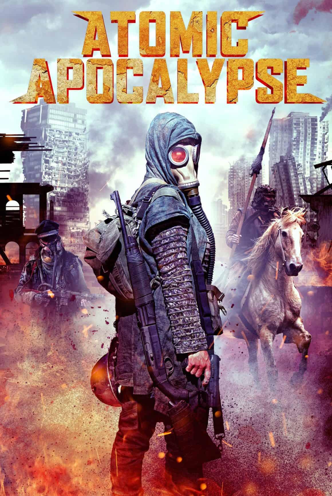 atomic apocalypse trailers