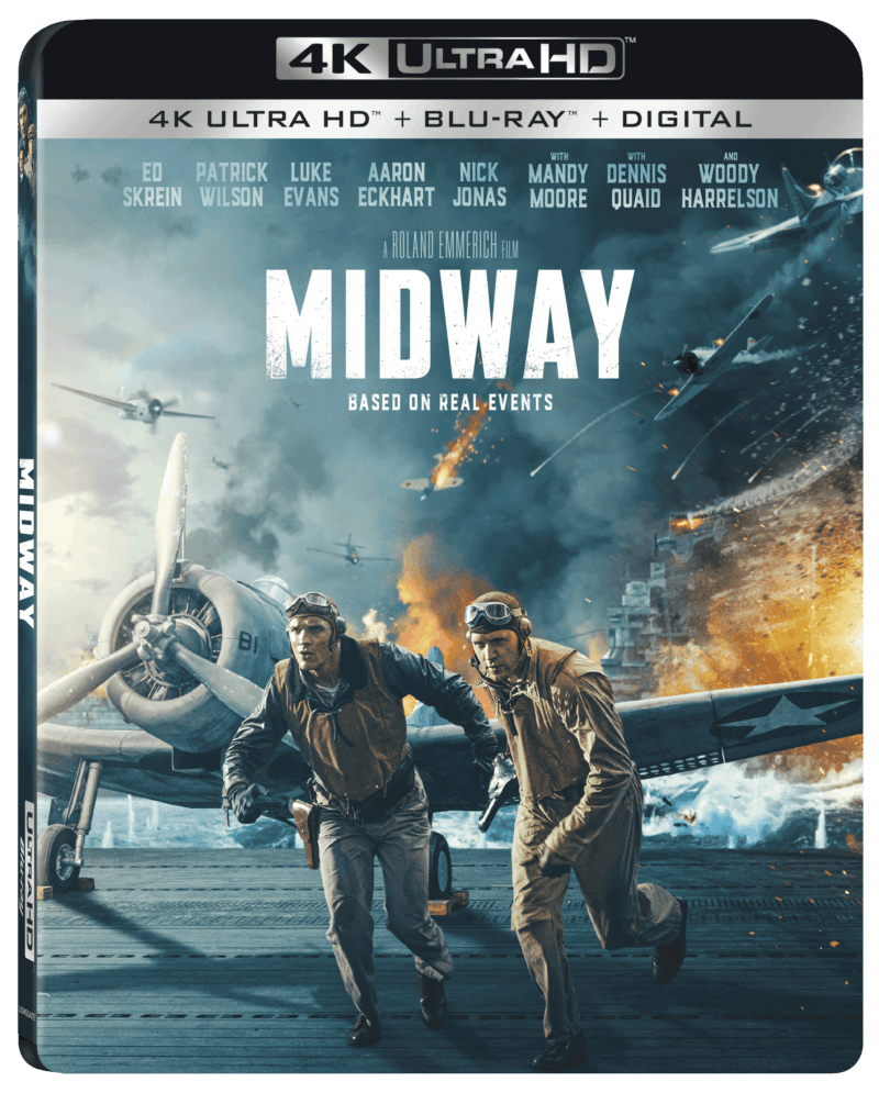 Midway 4K