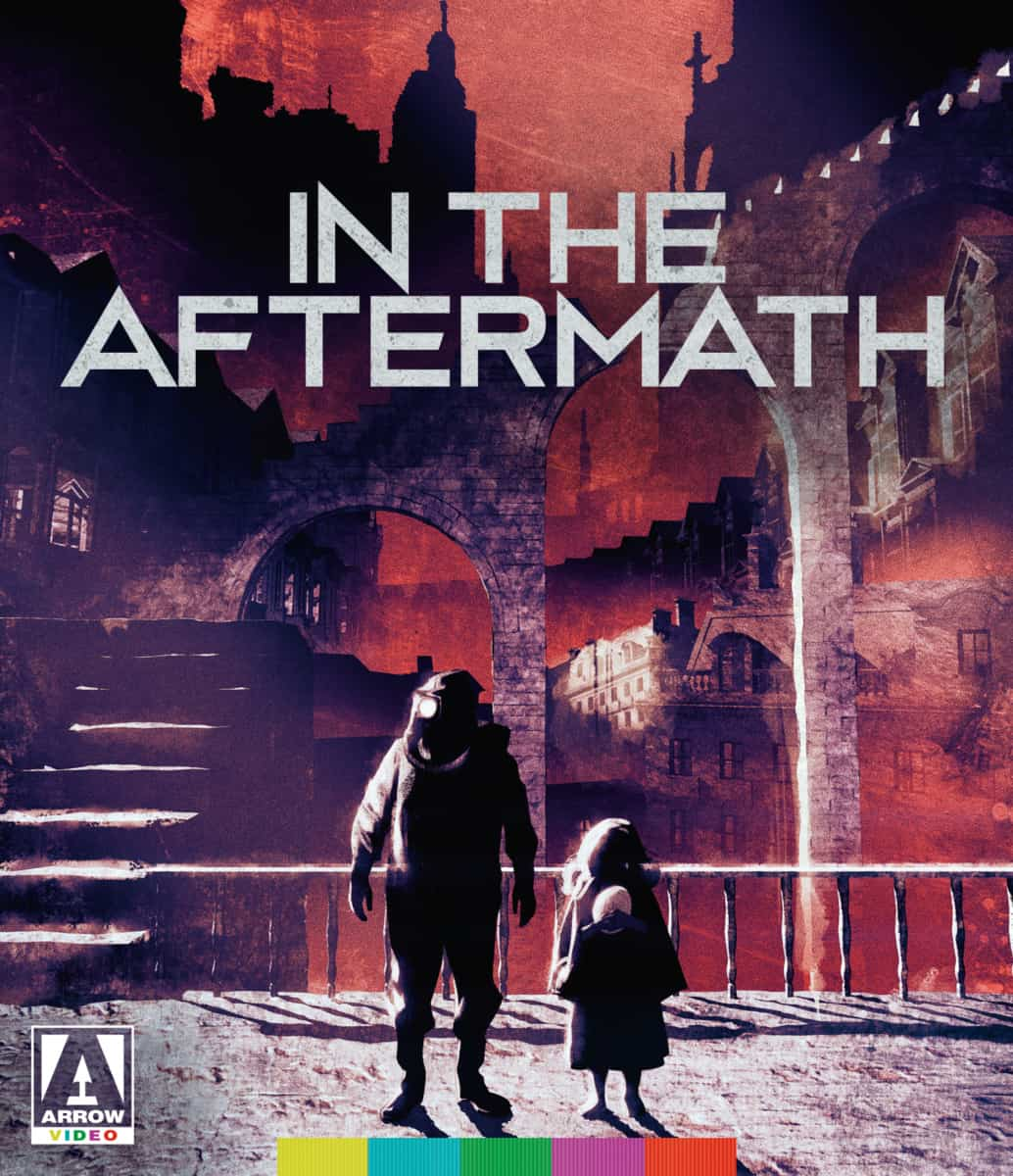 In The Aftermath Arrow Films blu Christmas