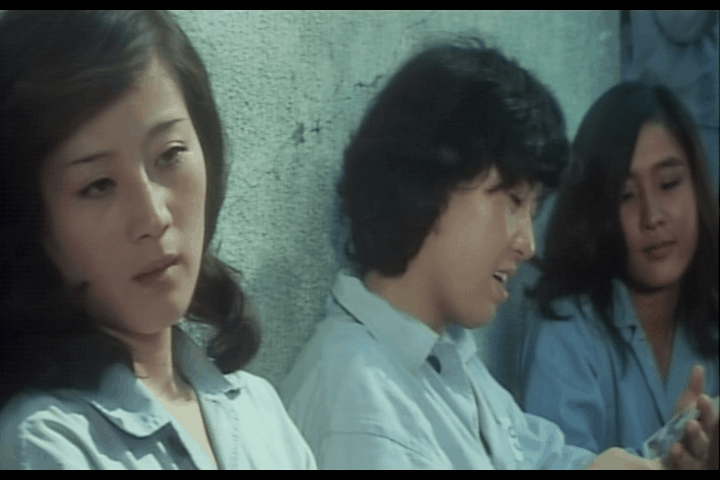 Nikkatsu Collection Smut 2 Impulse Pictures