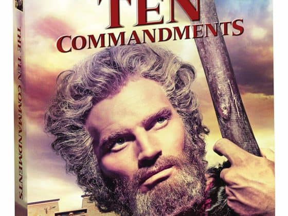 Ten Commandments March 2020 Digibook