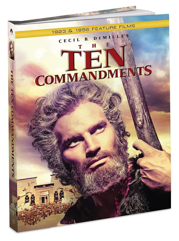 Ten Commandments March 2020 Digibook