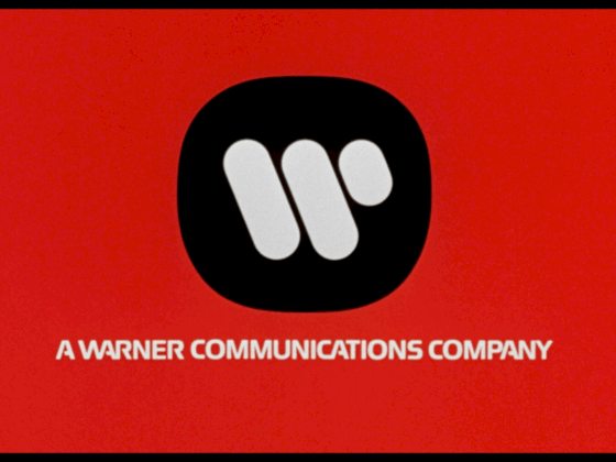 Warner Archive header