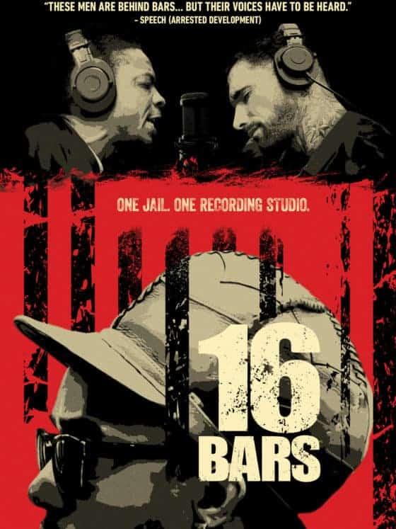 16 bars dvd DVD reviews