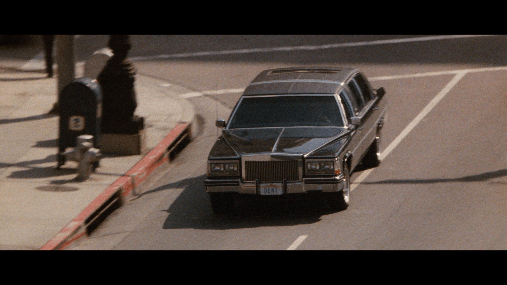 Beverly Hills Cop 2 Blu-ray