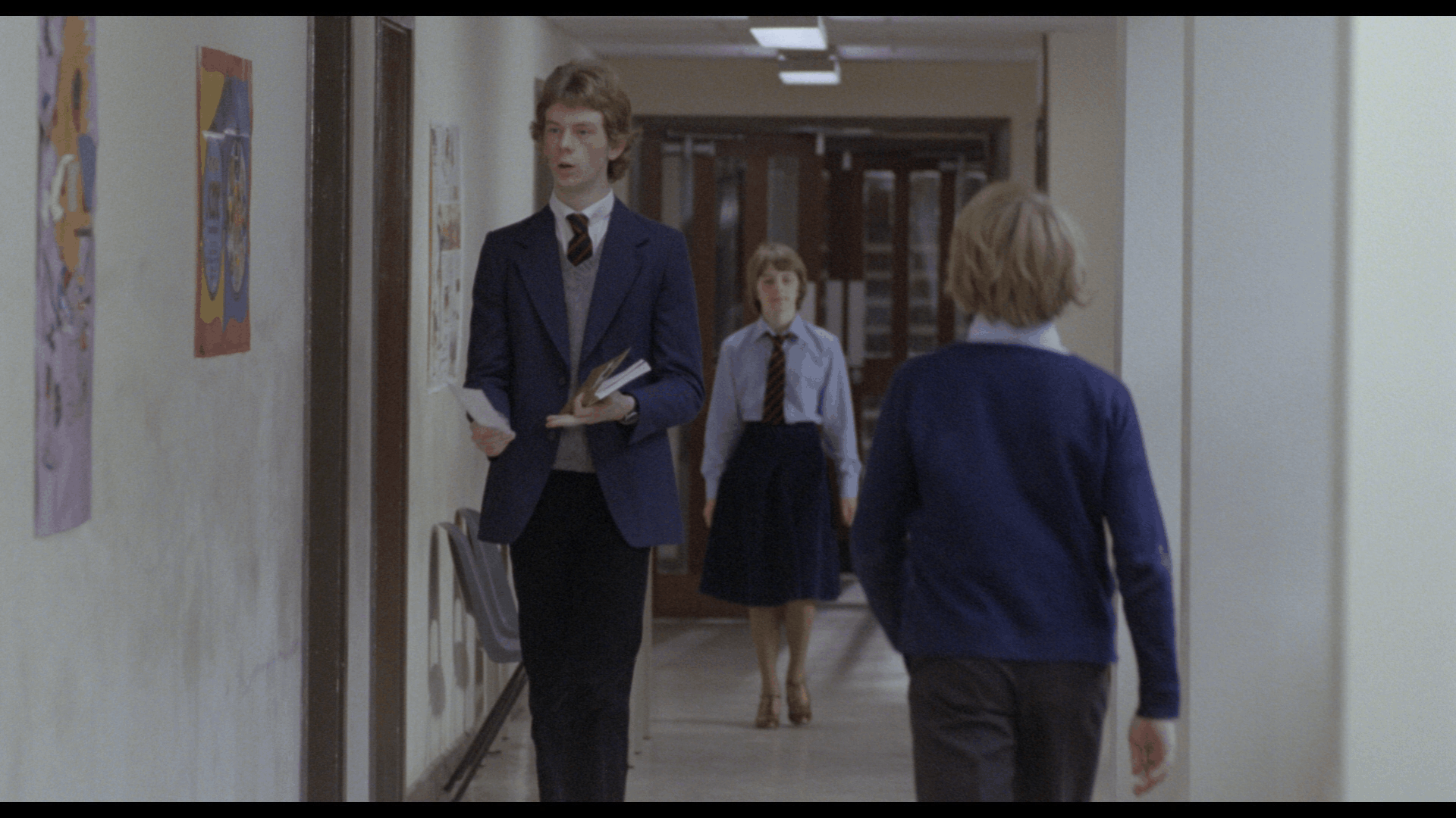 Gregory's Girl Film Movement Blu-ray 6