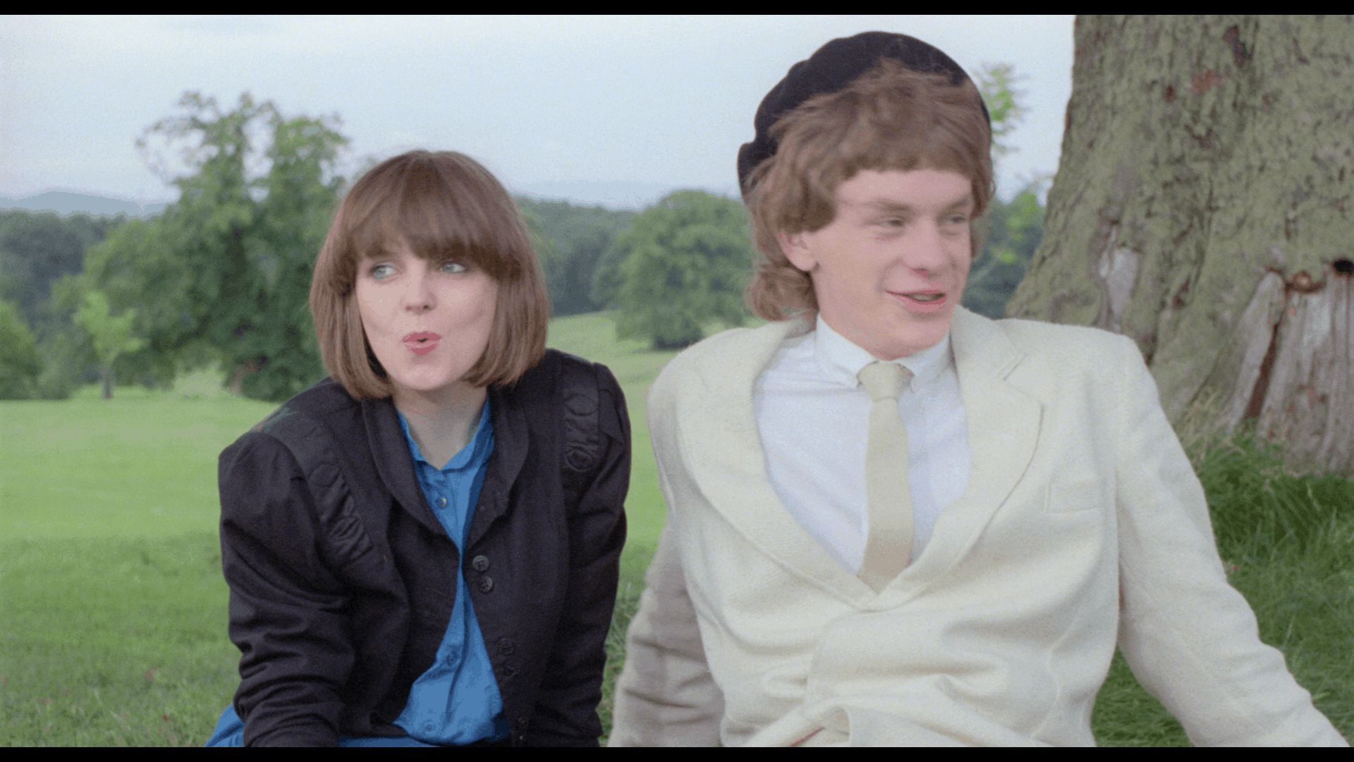 Gregory's Girl Film Movement Blu-ray 4