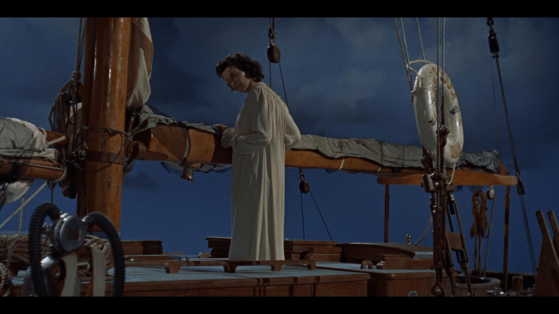 Underwater Warner Archive Blu-ray review