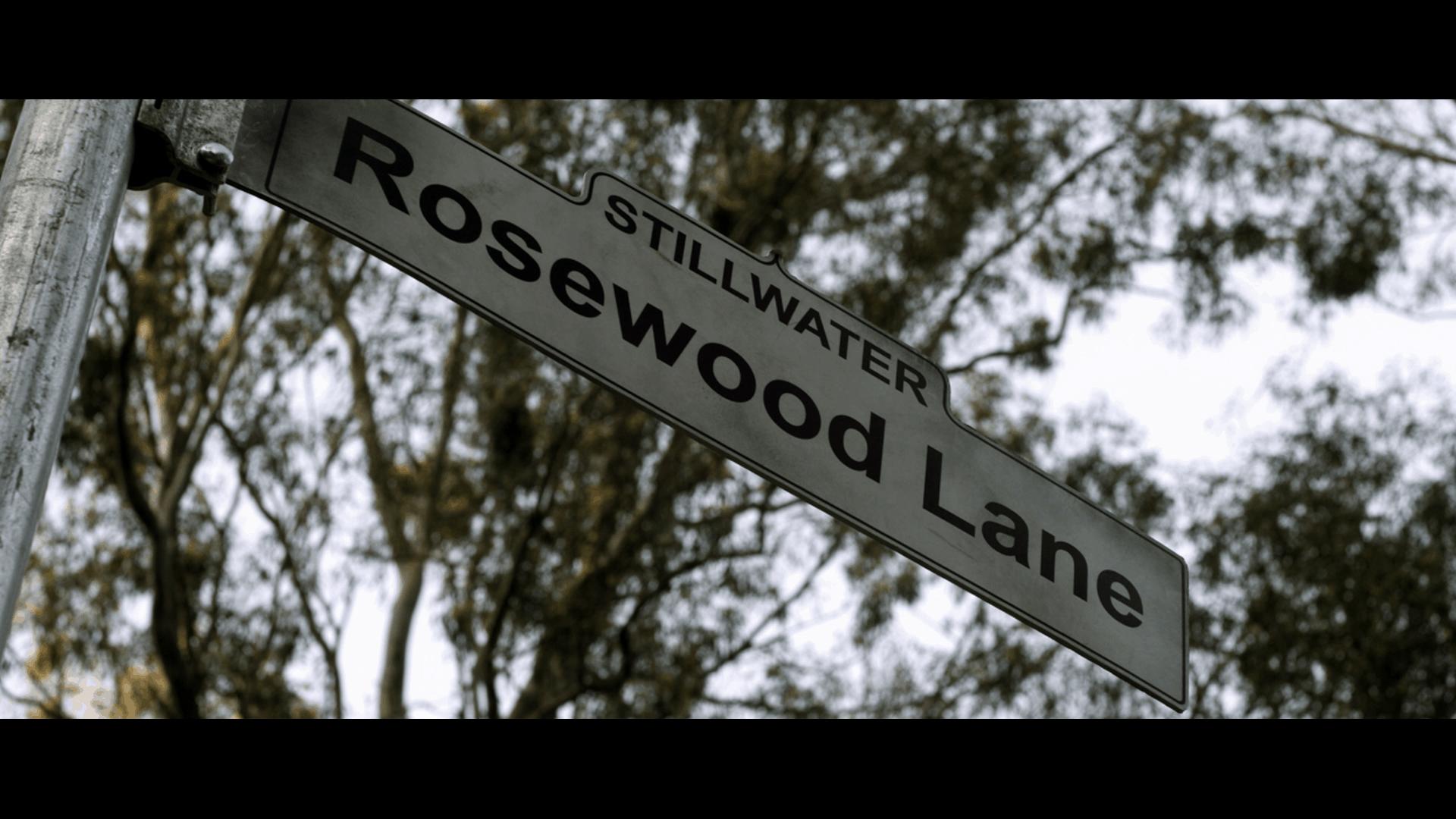 Rosewood Lane title 2020