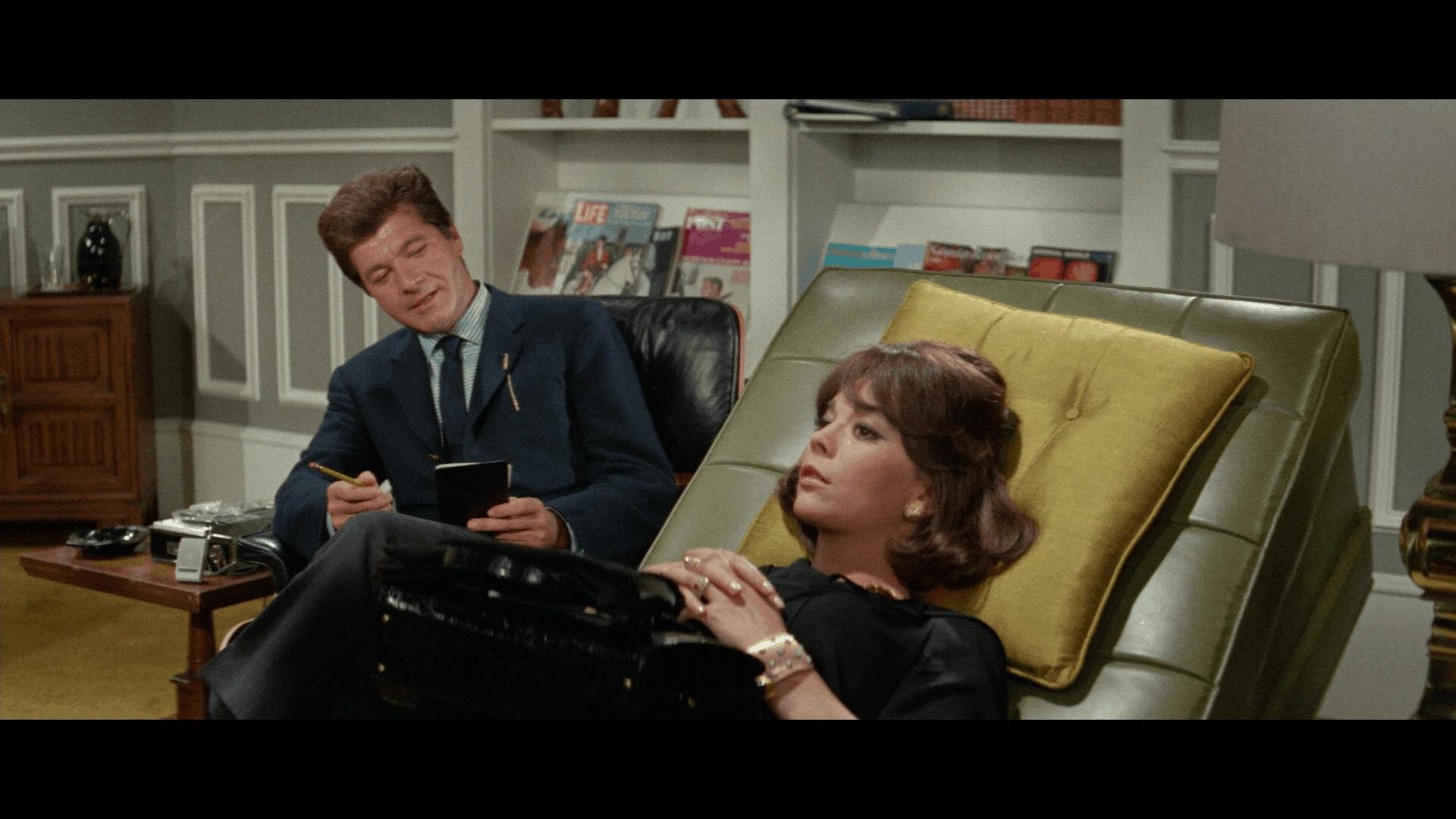 Penelope Warner Archive Blu-ray 6