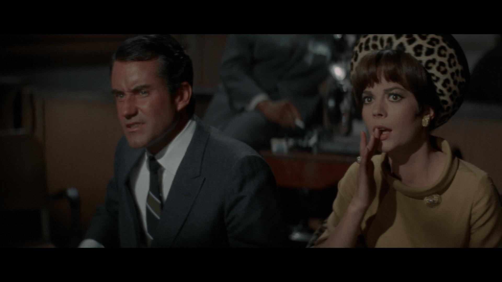 Penelope Warner Archive Blu-ray 5
