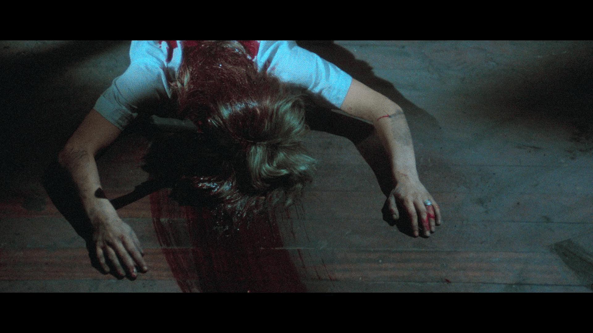 Blue Underground 4K/Blu-ray Review Bonanza: Fulci, Romero and Lustig 26