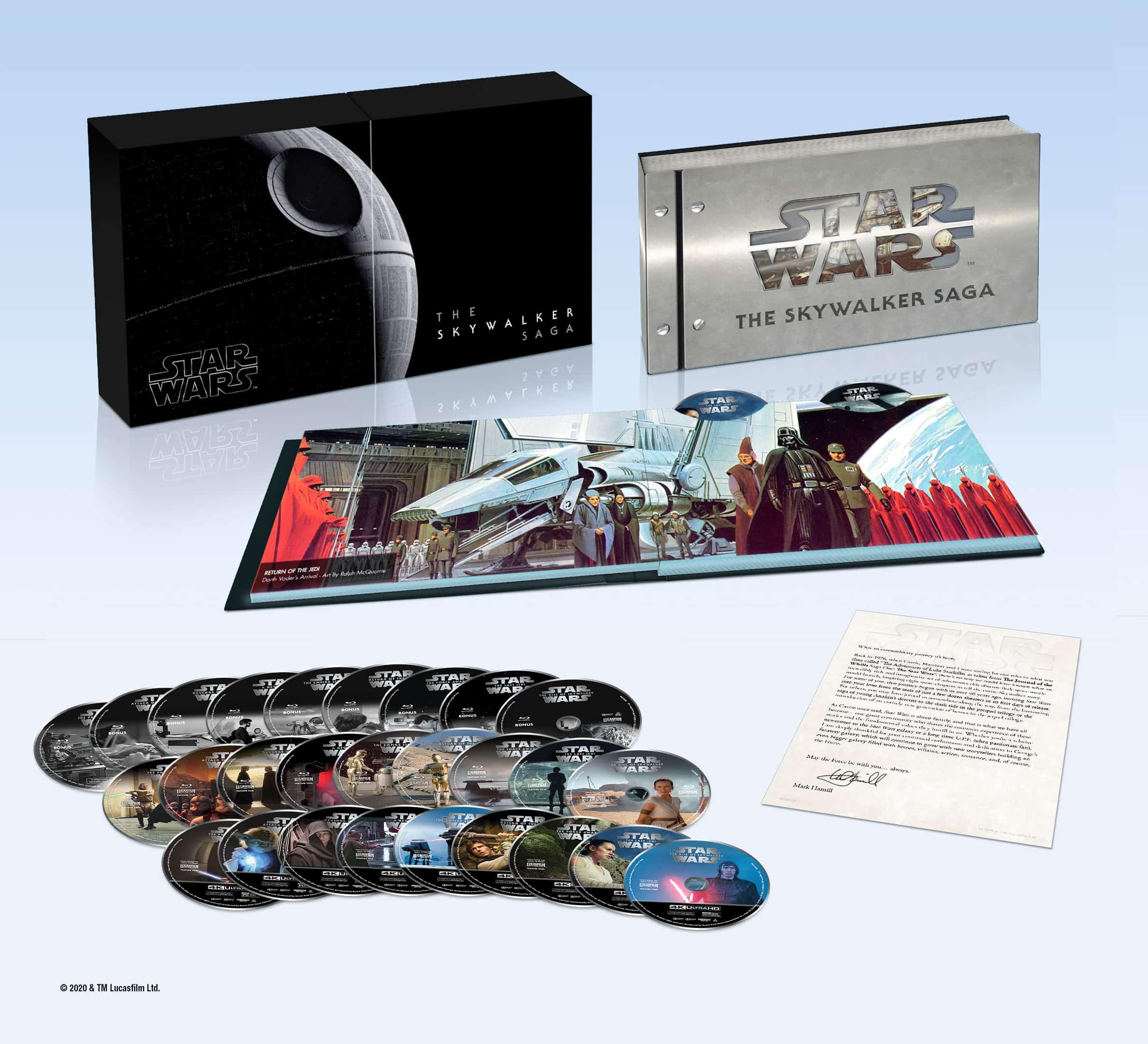 Rise of Skywalker Best Buy Exclusive