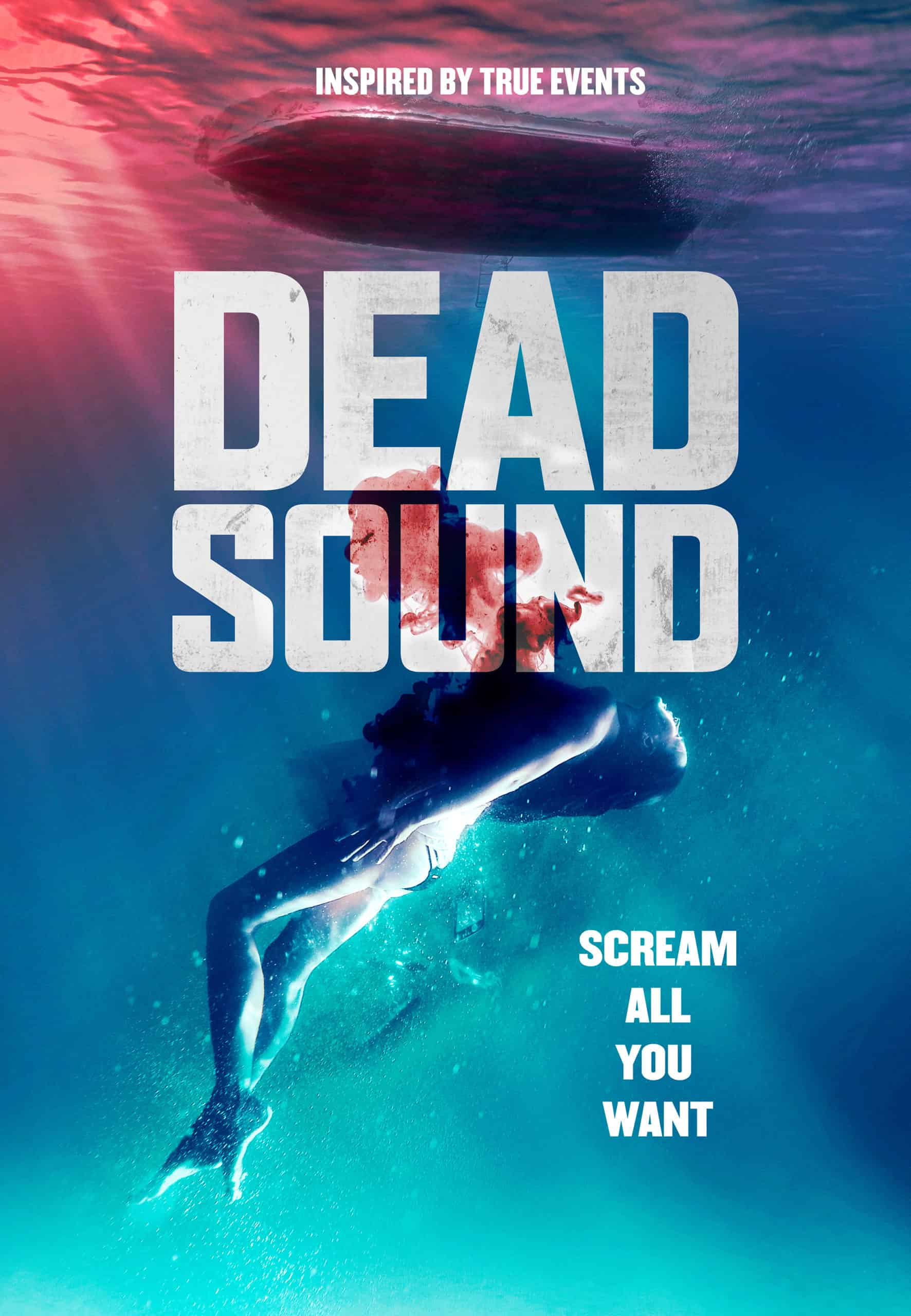 Dead Sound new poster