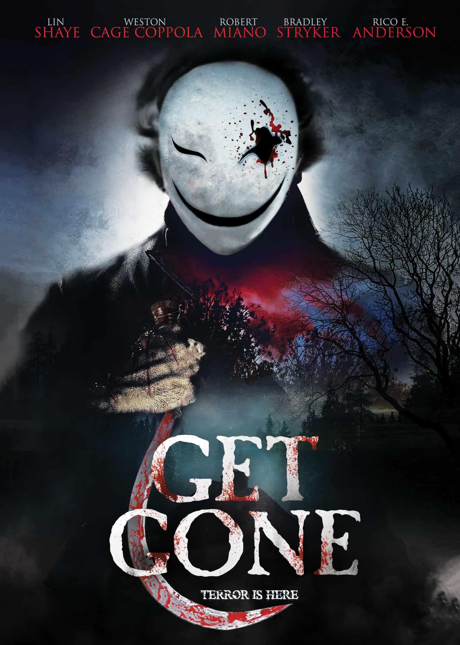 Get Gone Indie DVD bonanza