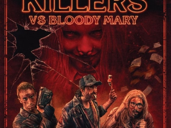 ghost killers bloody mary dark sky