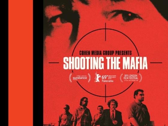Shooting the Mafia Cohen Collection