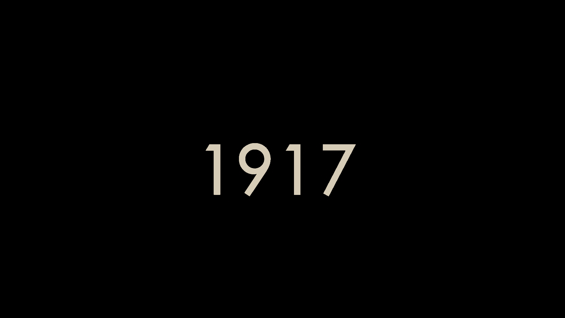 1917 review: War in one take 2
