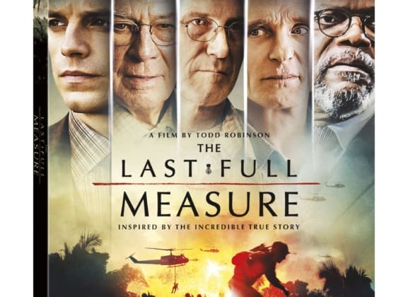 last full feature measure blu-ray box art