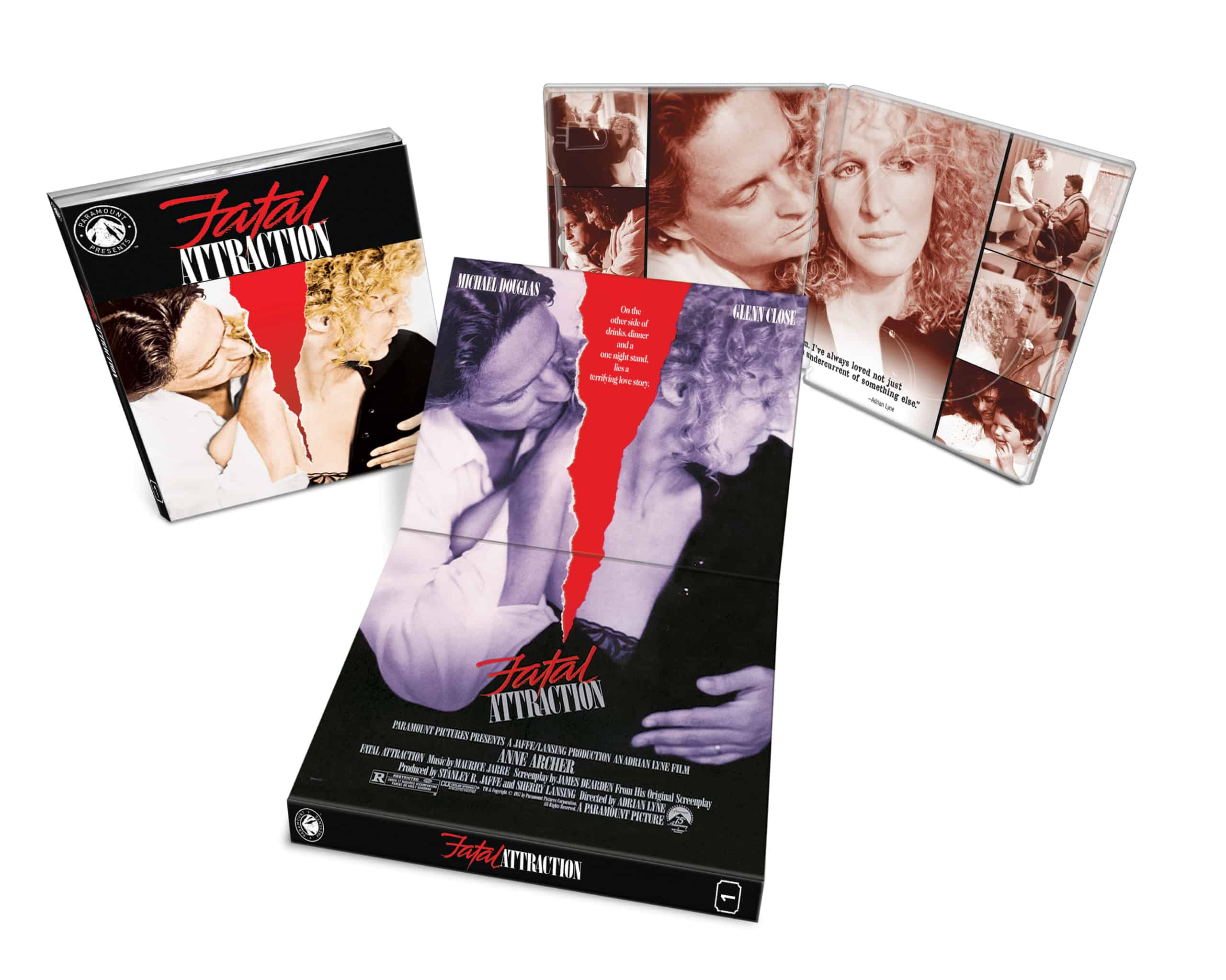 Fatal Attraction Paramount