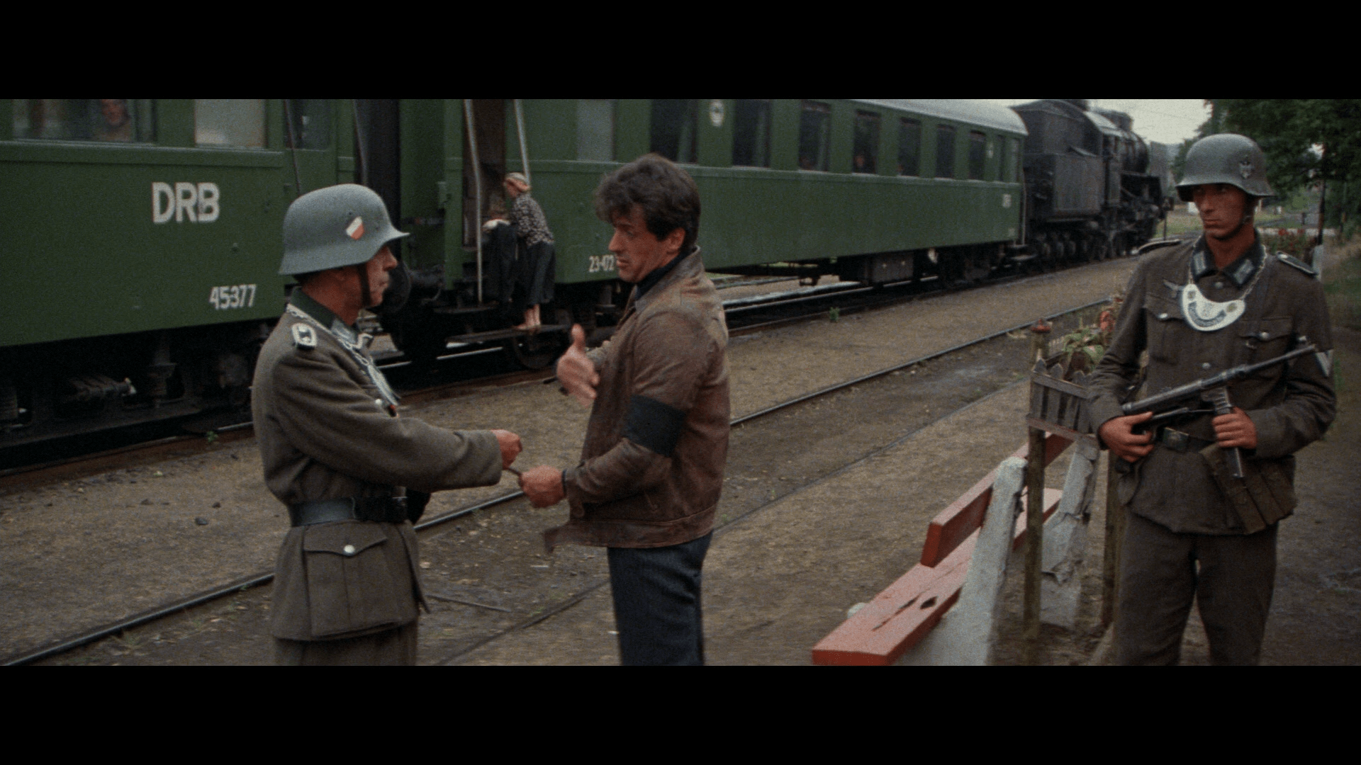 Victory Warner Archive Blu-ray review 7