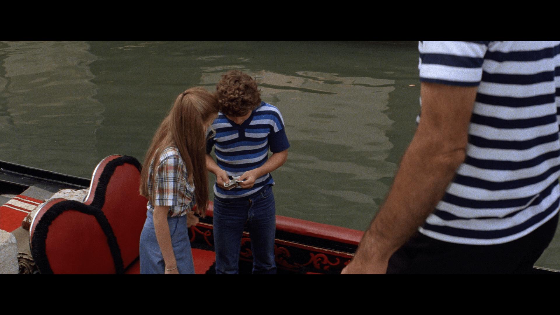 a little romance blu-ray warner archive