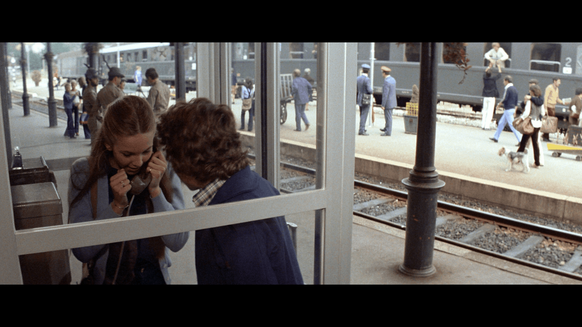 a little romance warner archive blu-ray