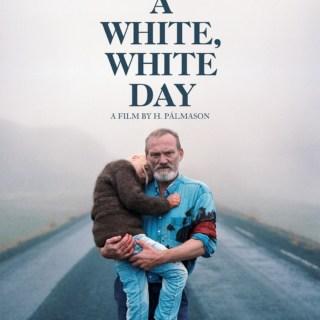 A White White Day poster Film Movement