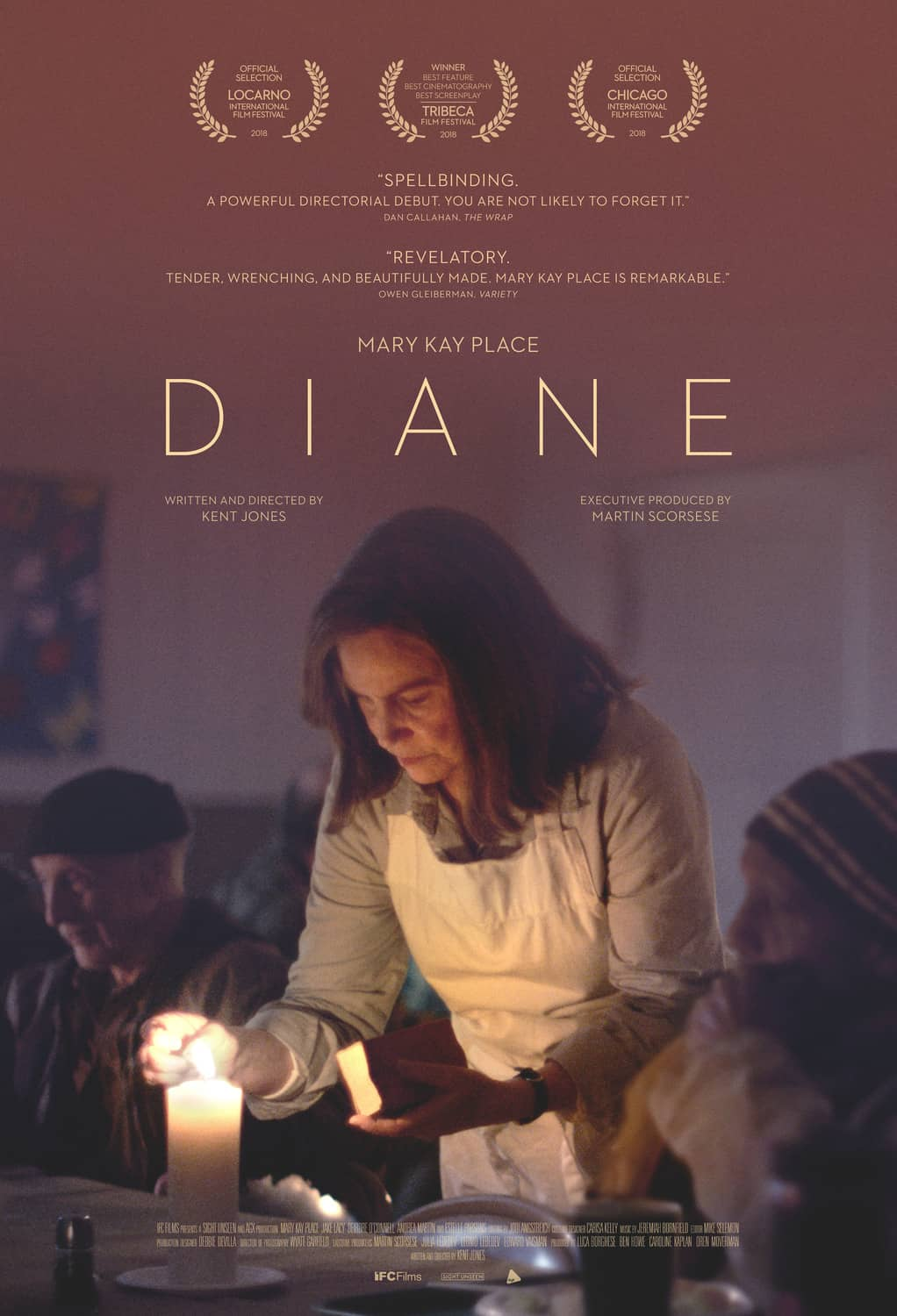 Diane review: Best of 2019 #23 2