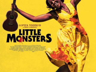 little monsters poster Best of 2019