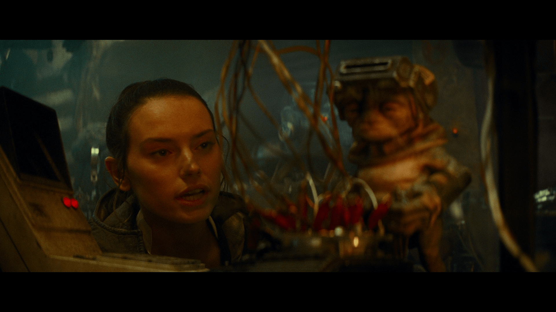 Star Wars: The Rise of Skywalker [Expectations Managed] 23