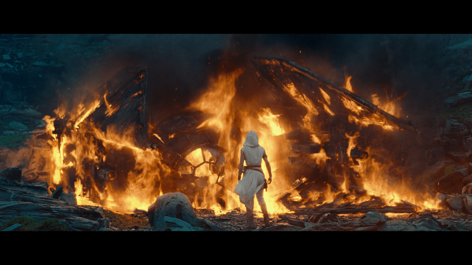 Star Wars: The Rise of Skywalker [Expectations Managed] 11