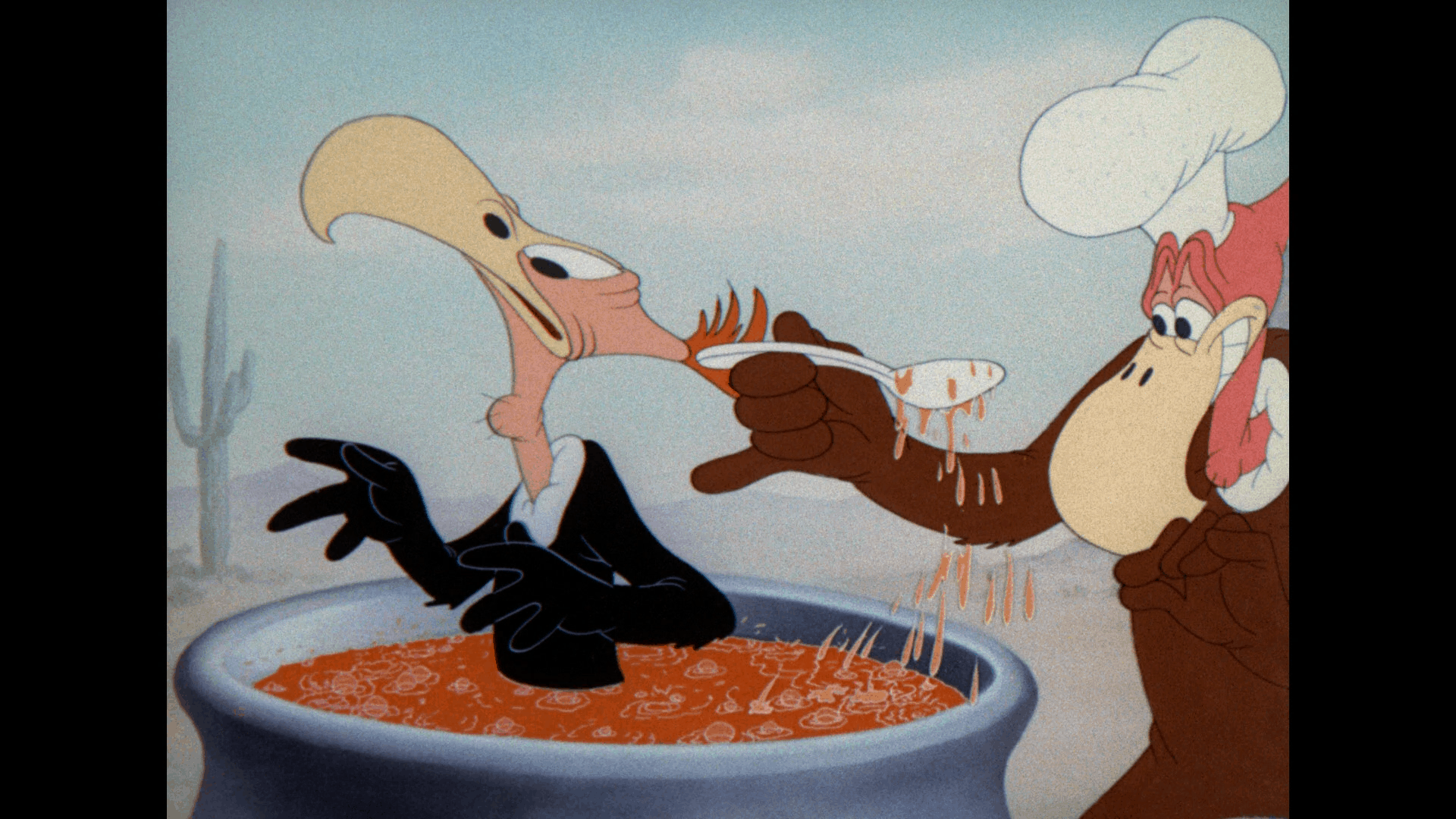 Tex Avery: Screwball Classics Vol 1 Blu-ray review 5