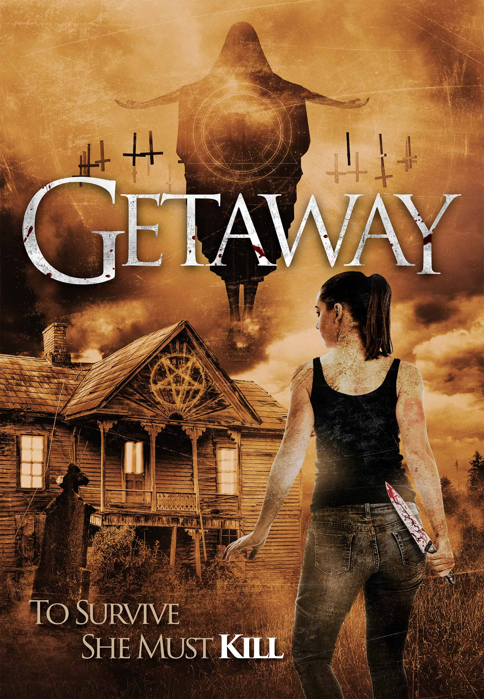 the getaway random news