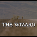 the wizard shout factory blu logo