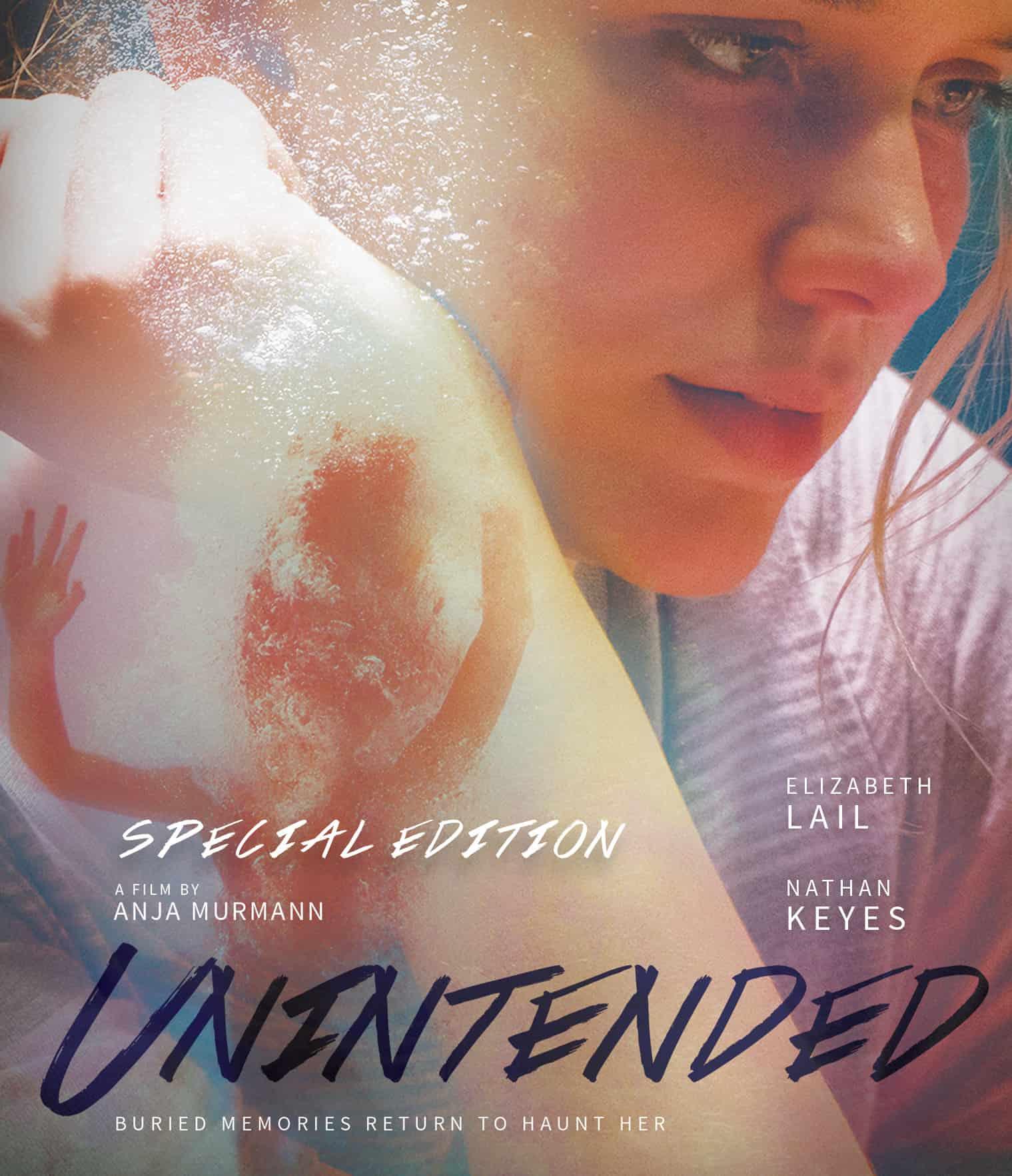 Unintended 15 Blu-rays America prevail