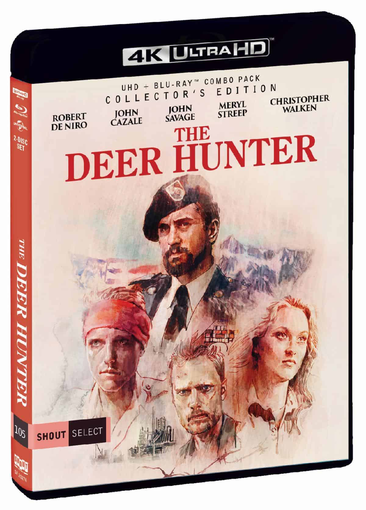 Deer Hunter 4K