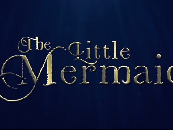 The Little Mermaid 2018 movie title