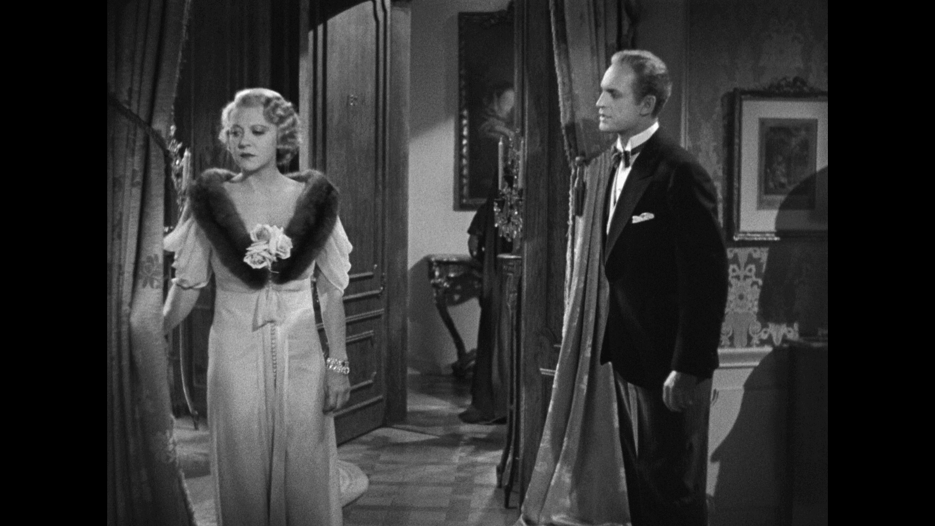 Wealthy Man Makes Retirement Plans during Global Depression: Dodsworth Warner Archive Blu-ray review 15