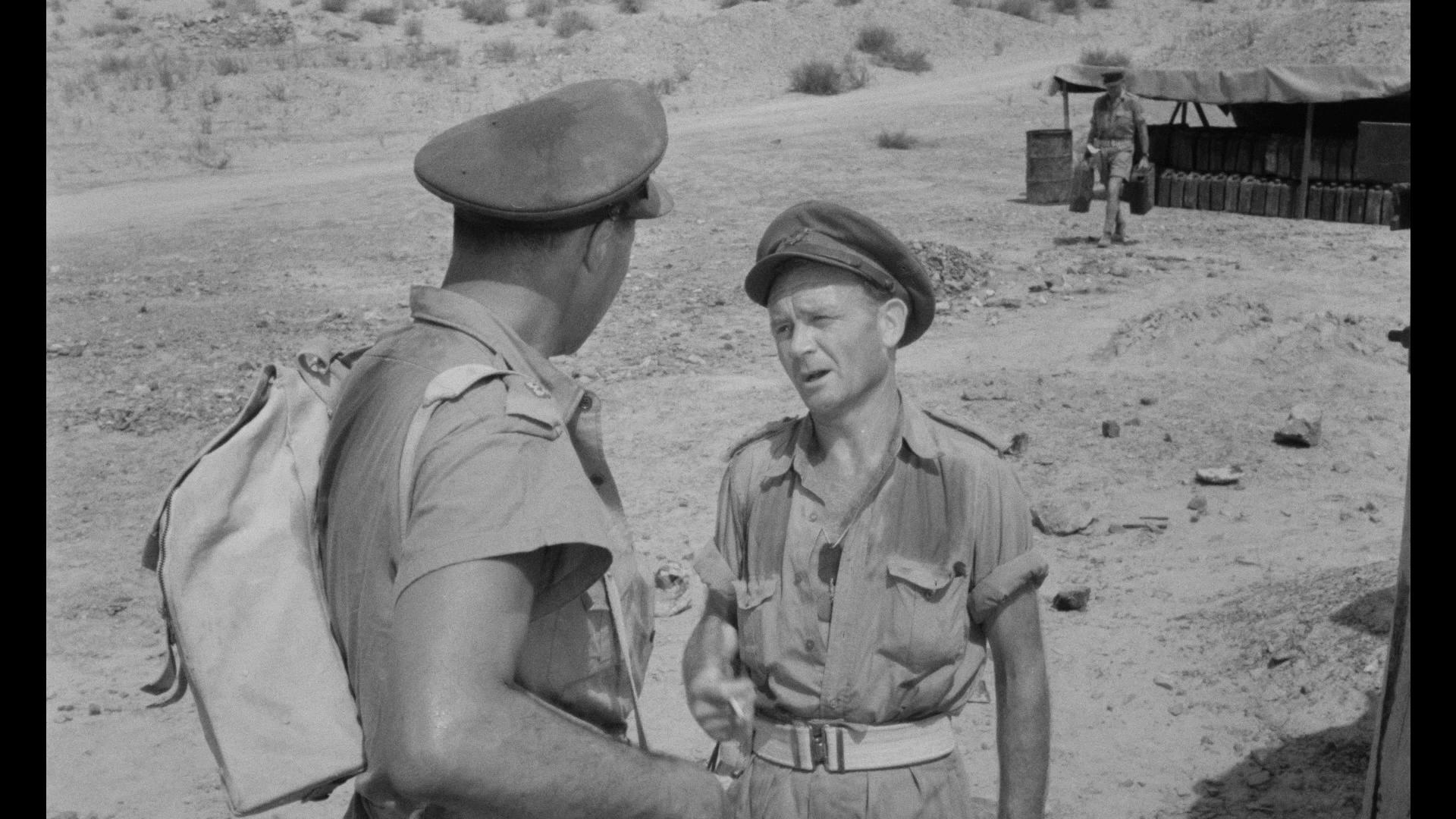 Their Finest Hour: 5 British WWII Classics glorifying war in HD! 12