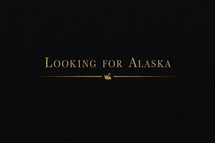 Judy Blume was never this pretentious: Looking for Alaska review 2