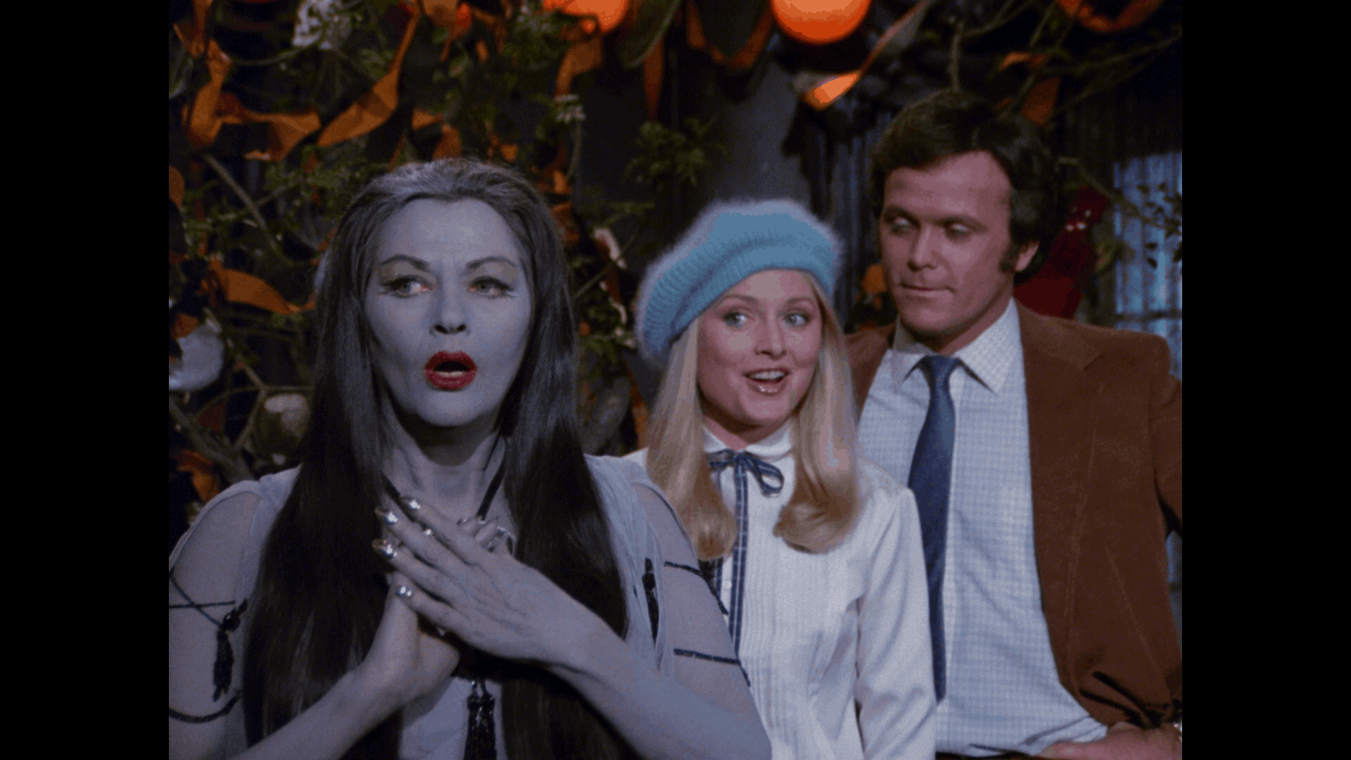 Munster, Go Home! digs through the ditches and burn through the witches. 10